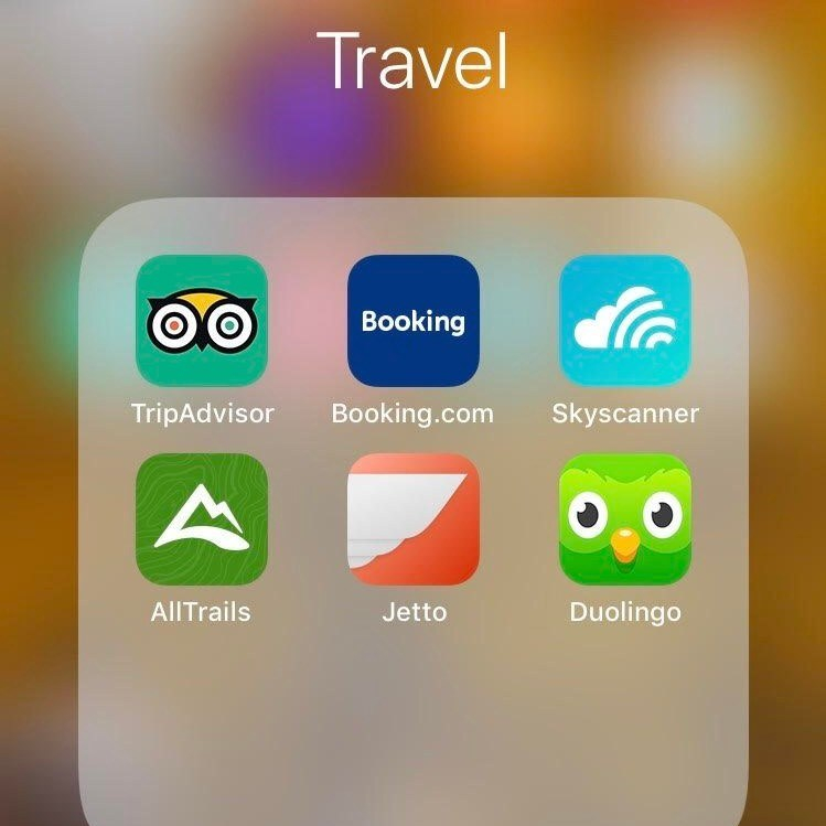Plan Your Next Trip With These Six Apps