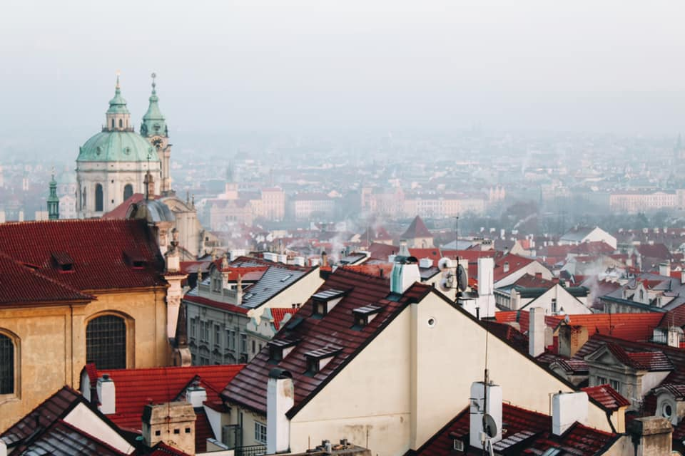 Quick Guide to Prague
