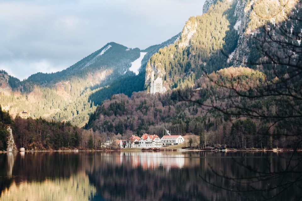 Bavaria Travel Guide