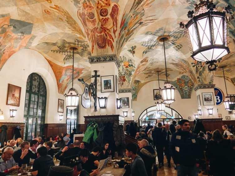 Bavaria Travel Guide