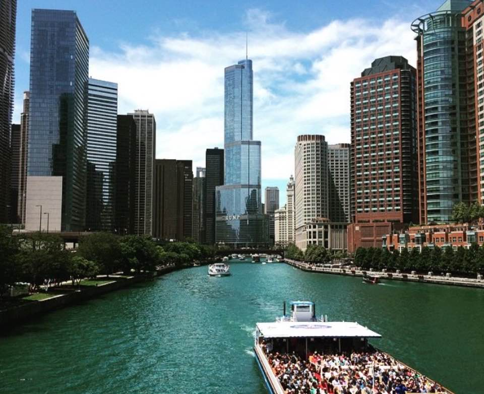 Chicago Itinerary for Summer Travel